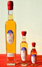 Calvados Huet, bouteilles du 70e anniversaire du Débarquement